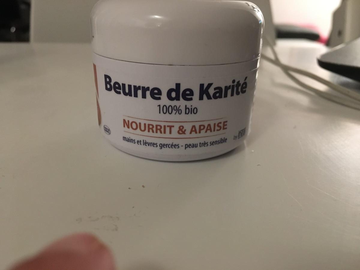 Beurre de karité laboratoire Ineal, un soin qui nourrit enprofondeur