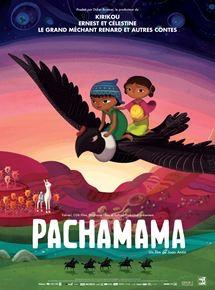 Pachamama: mes loulous vous disenttout!